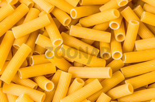 Beautiful background of Italian pasta for various use.