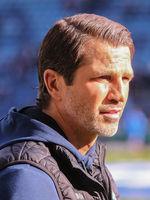 Cheftrainer Patrick Glöckner, Chemnitzer FC