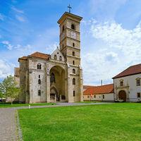St. Michael's Cathedral, Alba Iulia