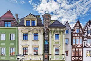 Lauban, Polen | Luban, Poland