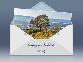 Radebeul, Deutschland   Radebeul, Germany