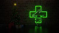 Drugstore Christmas Emergency Service