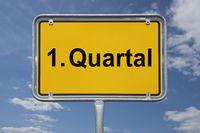1. Quartal | 1. Quartal (1st quarter)