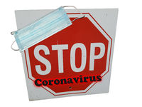 Novel coronavirus disease 2019