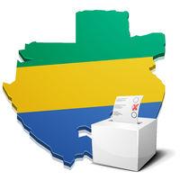 ballotbox Gabon
