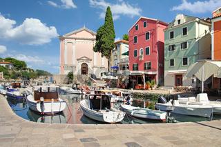 Veli Losinj,Insel Losinj,Adria,Kroatien
