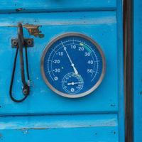 Anymetre Thermometre
