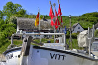 Fisherman's Village Vitt