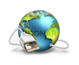 USB world