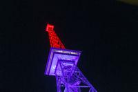 Bunterturm