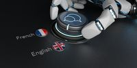 AI Translator English French