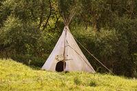 Yurt bell tent teepee wigwam
