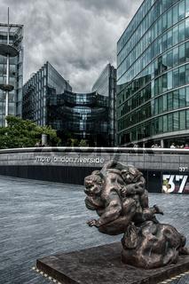 Modern Architektur London