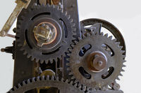 Gear, gears, gearwheel