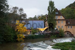 Solarnalage