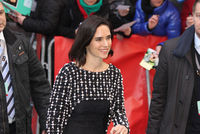 Jennifer Connelly in Berlin to promote