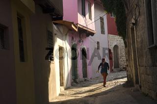 Antakya, Hatay Province South East Turkey