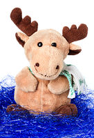 Deer - christmas toy