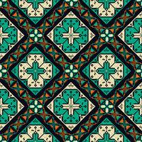 Romanian traditional pattern 12