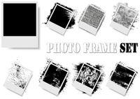 Photo Frame Set.eps