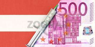 Gesundheitswesen und Kosten in Österreich