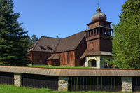 Articular church