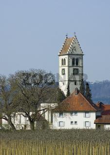 St. Martinskirche  Frickingen