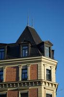 Wonderful patrician house in Esslingen built in classicist style