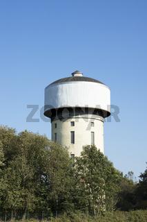 Wassertürme am Hellweg in Hamm, NRW, Deutschland