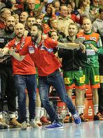 Head Coach Bennet Wiegert, SC Magdeburg, Liqui Moly HBL season 2019-20