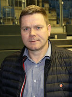 Manager Axel Geerken MT Melsungen