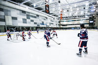 2019 Ice Hockey Classic Melbourne Australia
