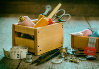 Sewing tools