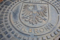 Heilbronn is a city with many historical sights