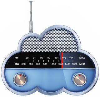 cloud RADIO