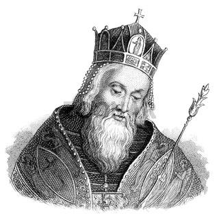 Stephen I, Saint Stephen, King of Hungary