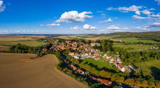 Meisdorf Harz Stadt Falkenstein
