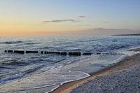 Baltic Sea western beach 21
