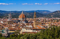 Duomo in Florence - Italy