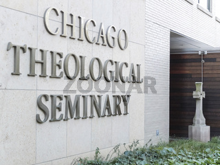 Chicago Theological Seminary