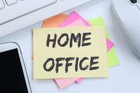 Home office work working Coronavirus corona virus doctor ill illness desk