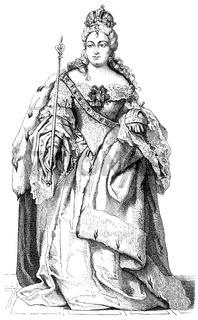Maria Theresa of Austria, 1717 - 1780, Archduchess of Austria