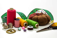 Sewing and handicrafts