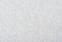 White felt texture