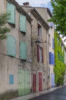 Vauvenargues, Provence