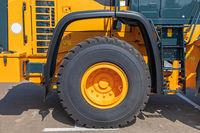 Construction Machine Tyre