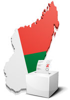ballotbox Madagaskar