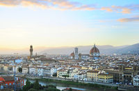 Picturesque Florence