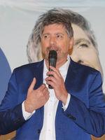 Singer Christian Lais