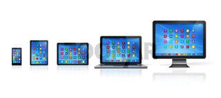 Computer Devices Set